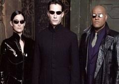 Matrix irá voltar aos cinemas para comemorar seus 20 anos de lançamento!