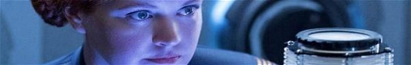 Qual a ligação entre May Ahearn e Tilly em Star Trek: Discovery?