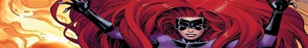 Conheça Medusa, a poderosa rainha dos Inumanos
