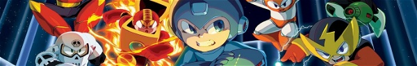 Mega Man vai ter um filme live-action!