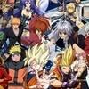 Os 25 melhores animes de luta para você conferir agora!