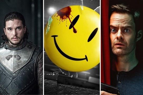 10 melhores séries da HBO de todos os tempos!