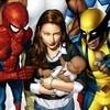Super-heroína e mãe? Sim! As 6 melhores supermães dos quadrinhos