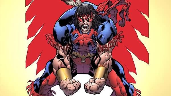 Membro dos X-men