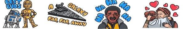 Messenger terá emojis e efeitos de Star Wars: A Ascensão Skywalker