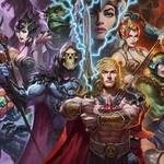 Mestres do Universo | Filme baseado em He-Man inicia filmagens em julho