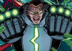 Quem é o Metallo? Conheça o vilão que pode derrotar o Superman!