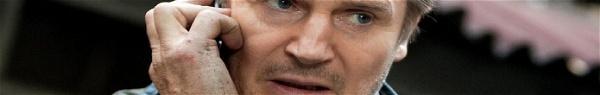 MIB: Spinoff oficializa Liam Neeson no elenco e ganha primeiro pôster!