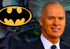Michael Keaton citava frases do Batman no set de Homem-Aranha: De Volta ao Lar