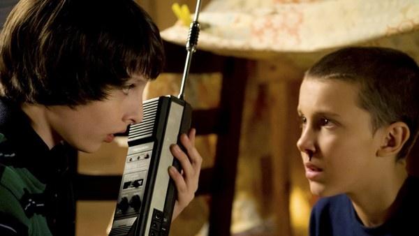 Mike e Eleven