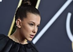Millie Bobby Brown lança o caos na Comic Con Portugal!