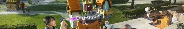 Minecraft anuncia jogo em realidade aumentada. Confira trailer!