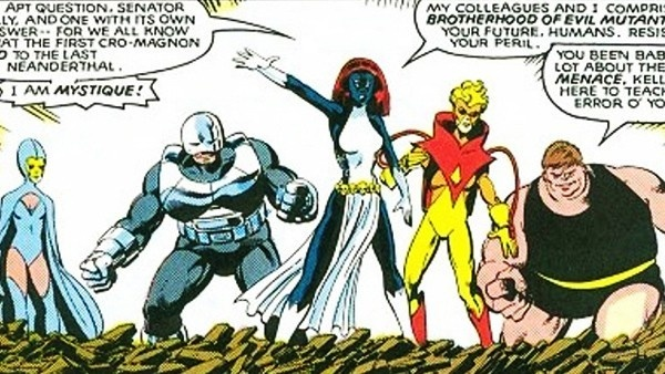 Irmandade dos Mutantes