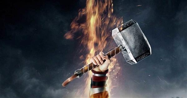 Conheça o Mjolnir, o lendário martelo de Thor no universo Marvel ...