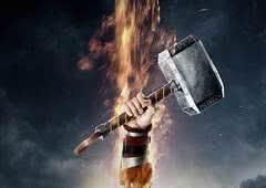 Conheça o Mjolnir, o lendário martelo de Thor no universo Marvel