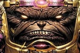 MODOK   Série animada da Marvel terá estrelas de Brooklyn 99 e Lúcifer!