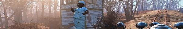 Conheça os melhores mods para Fallout 4