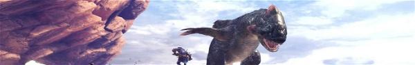 Confira essas dicas para se dar bem em Monster Hunter: World!