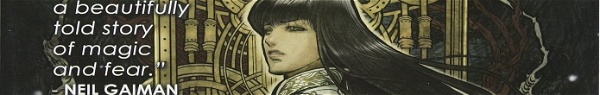 Monstress, da Image Comics, vai ganhar série live-action no HBO Max!