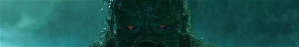 Monstro do Pântano | Antes de estrear, série já tem 92% de aprovações no Rotten Tomatoes!