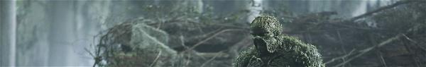 Monstro do Pântano | Após cancelamento, showrunner revela planos para a segunda temporada