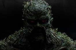 Monstro do Pântano   CW e HBO podem salvar série para novas temporadas