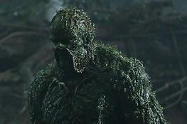 Monstro do Pântano   James Wan comenta cancelamento da série