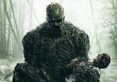 Monstro do Pântano pode ter sido cancelada com apenas uma temporada!