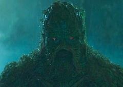 Monstro do Pântano   Revelado NOVOS pôsteres da série!