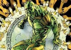 Monstro do Pântano | Série pode ter menos episódios que o esperado!