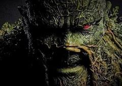 Monstro do Pântano | Warner Bros. quer produzir FILME do personagem!
