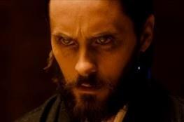 Morbius | Estão encerradas as gravações do longa!