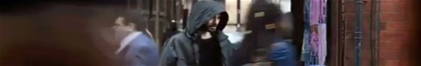 Morbius | Jared Leto posta em suas redes sociais um vídeo das gravações