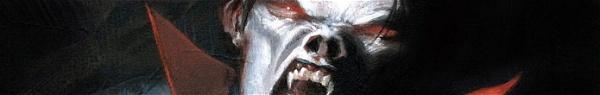 Morbius, o Vampiro Vivo: Título de trabalho do filme foi revelado
