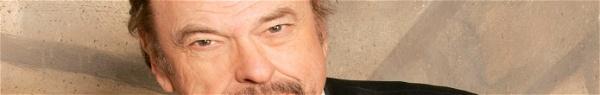 Morre Rip Torn, ator de Homens de Preto, aos 88 anos