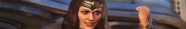 Mortal Kombat 11 | Diretor teria confirmado Mulher-Maravilha em DLC