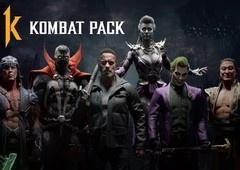 Mortal Kombat 11 | DLC confirma a presença de Exterminador do Futuro e Coringa