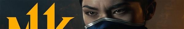Mortal Kombat 11 | Kitana é confirmada no jogo com spot brutal