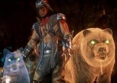 Mortal Kombat 11 | Novo fatality de Nightwolf é revelado!