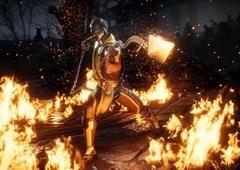 Mortal Kombat 11   Nova 'boss' feminina pode mudar o jogo!