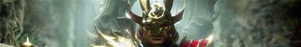 Mortal Kombat 11 | Revelados gameplay e fatality devastador de Shao Kahn!