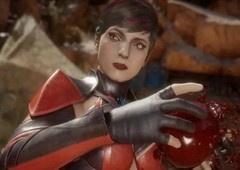 Mortal Kombat 11   Vídeo explica os picos de sangue de Skarlet