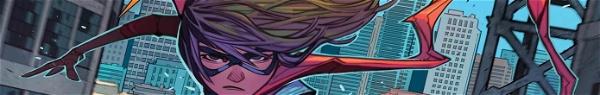 Ms. Marvel | Filmagens devem começar em 2020!