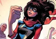 Ms. Marvel | Inumanos podem sofrer reboot com Vin Diesel e Aaron-Taylor Johnson