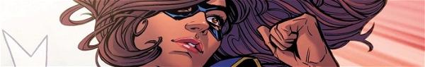 Ms. Marvel | Vídeo de audição cita Novos Vingadores e Inumanos