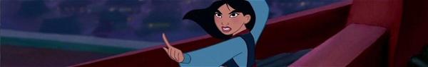 Mulan | Atriz fala sobre como a personagem quebrou esteriótipos!