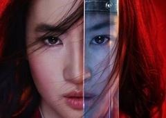 Mulan | Filme passará por longas refilmagens!