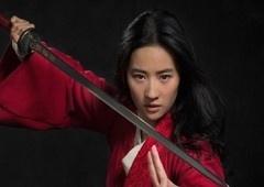 Mulan | Nova imagem do longa é liberada!