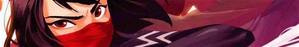 Mulher-Aranha e Teia de Seda confirmadas em spin-off de Aranhaverso