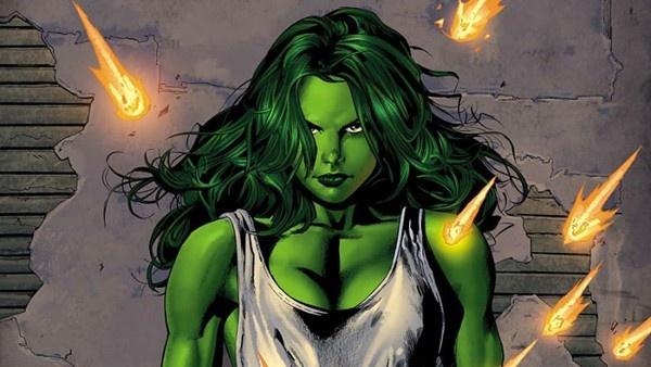 Resultado de imagem para mulher do hulk
